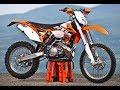 Ini Harga Motor Enduro 2 Tak Injeksi Ktm Di Indonesia