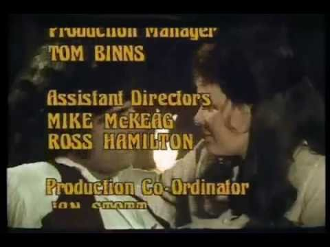 Against the Wind TV Series 1978:   Six Ribbons  Ending credits در برابر باد