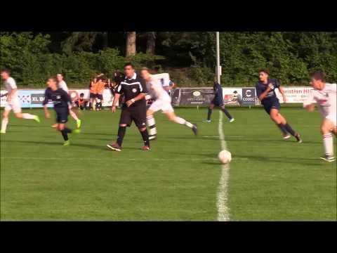 FC Dombresson vs FC Le Landeron 0-5