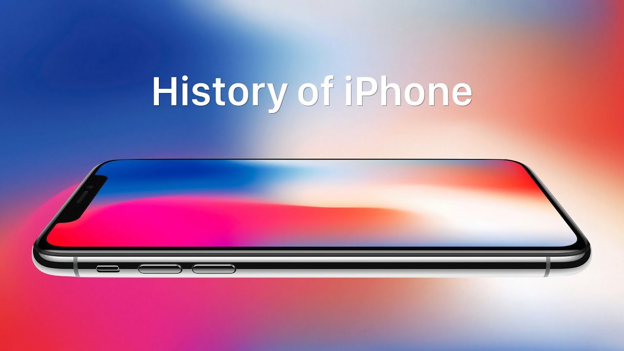 how to cancel history on iphone
