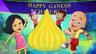 Mighty Raju - Aryanagar ka Maha Modak | Ganesh Chaturthi Special Full Video