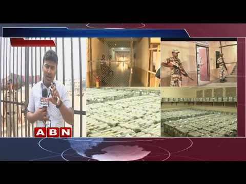telangana-assembly-elections-2018-all-set-for-counting-of-votes-abn-telugu