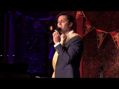 """Ryan Silverman - """"If I Can't Love Her"""" (The Broadway Prince Party)"""