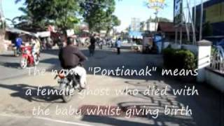 Pontianak, Kalimantan (Borneo Island), Indonesia