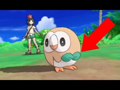 Best Pokemon Sun and Moon Trailer Surprises!!