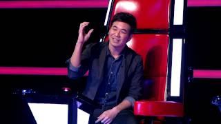 The Voice Thailand - แตงโม วัลย์ลิกา - Ain