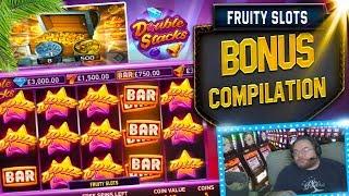 BONUS COMPILATION!! Live Stream Highlights With Slot Professor!