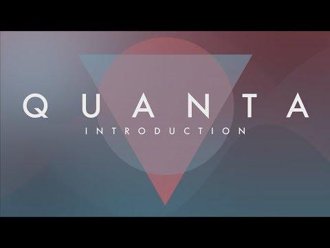 Audio Damage Quanta Introduction
