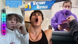 20 minutes of Tik Toks I watch to get an Epic Victory Royale 😆 | Daily TikTok
