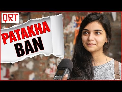 Thumbnail: Calling Girls PATAKA | Diwali 2017 Special | Social Experiment in India | Quick Reaction Team