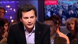 Thomas Erdbrink in Pauw & Witteman - 23-01-2012(De Europese Unie stelt per 1 juli een invoerverbod in voor olie uit Iran. Volgens diplomaten zullen de ministers van Buitenlandse Zaken van de 27 EU-landen ..., 2012-01-24T09:22:39.000Z)