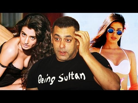 5 Actresses Who REFUSED To Romance Salman...