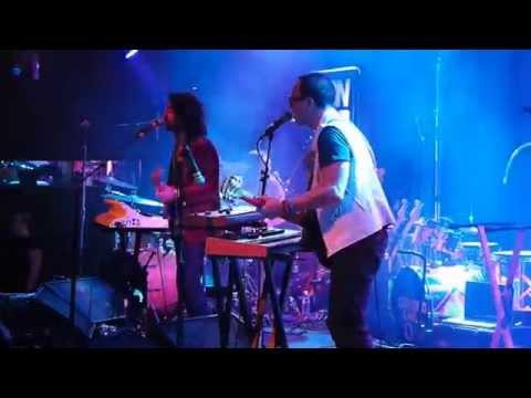 "Intergalactix - ""Tuesday"" (LIVE)"