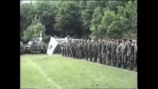 Brčko Dokumentarni film o formiranju108/215 brigade ARBIH