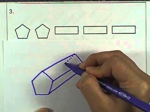 ข้อสอบO-NET ป.6 ปี2552 : คณิต ข้อ3