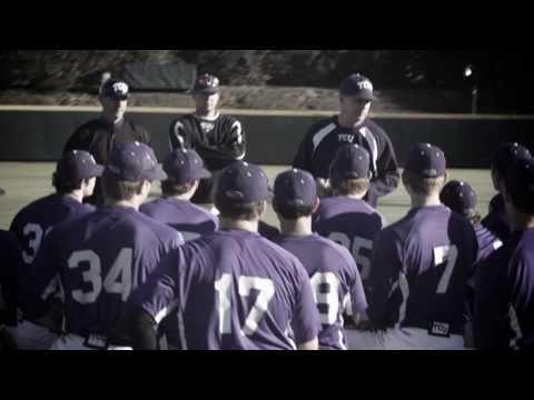 TCU Baseball 2011: Quiet Confidence