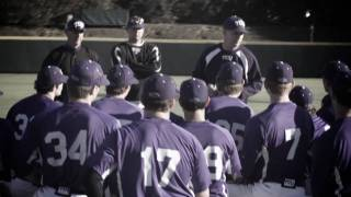 TCU Baseball 2011: Quiet Confidence