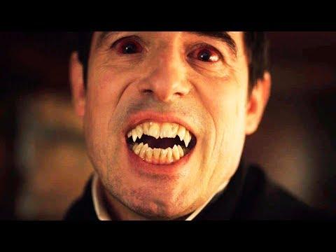 Дракула – Русский трейлер №2