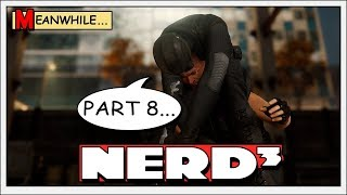 Nerd³ is Spider-Man - 8 - Central Perk