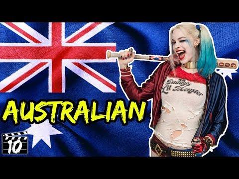 Top 10 Actors You Never Knew Were Australian