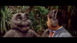 Depression & Anti-Bullying Awareness: All Monsters Attack/Godzilla's Revenge (1969)