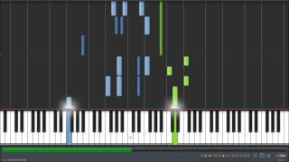 Synthesia: Chopin - Cantabile Op. Posth [B. 84]