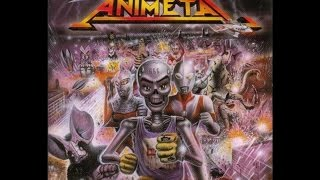 ANIMETAL was a Japanese heavy metal band who specialized in metal c...