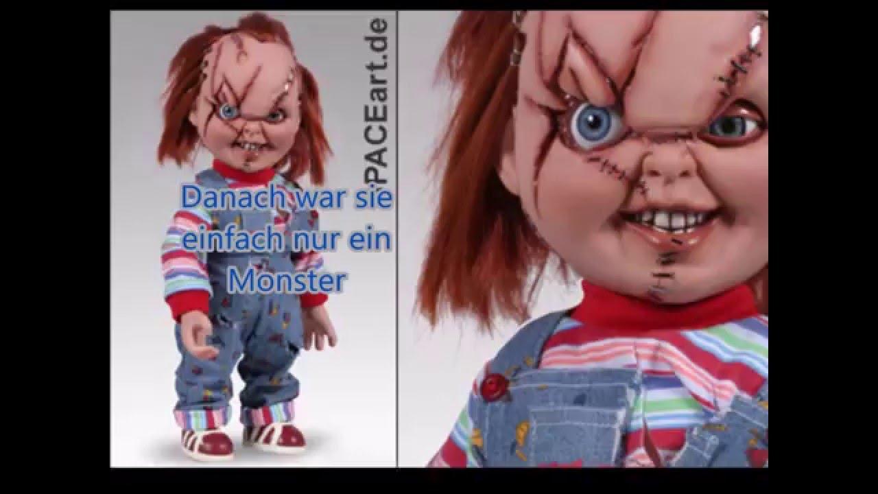 chucky die mörderpuppe deutsch