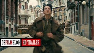 Dunkirk (2017) Official HD Trailer [1080p]
