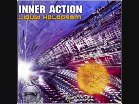 Inner Action - Liquid Hologram