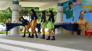 Momoland Bboombboom dance cover by #SmartySwag