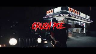 Crush Poe- Greedy Freestyle