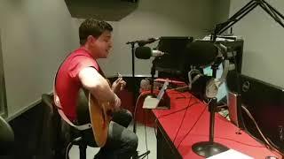 Thunder-Imagine Dragons cover (live MFM92.6FM)