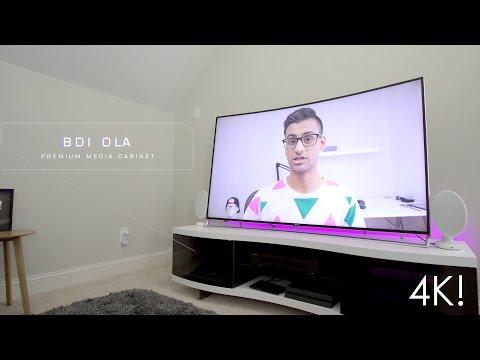 My Ultimate 4K TV Media Setup!