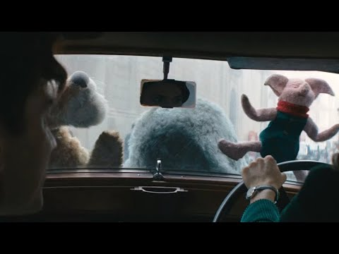 Christopher Robin (2018) - Memorable Moments