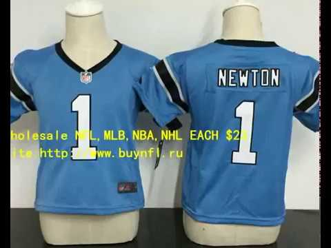 newest e690f 911e5 Carolina Panthers 1 Cam Newton Cheap NFL Jerseys China From buynfl.ru Only  $23 Wholesale Price