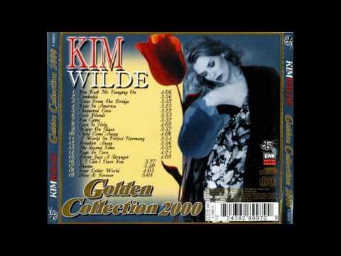 Kim Wilde - Golden Collection 2000
