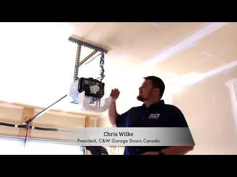 Garage Doors Edmonton | Programming Your Garage Door Remote