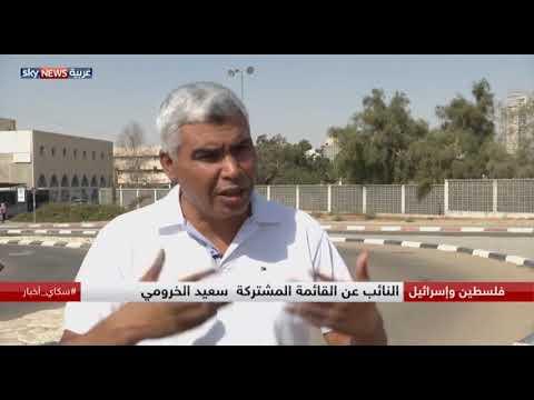 إسرائيل.. حملة لدفع بدو 48 إلى الانضمام للجيش  - نشر قبل 9 ساعة