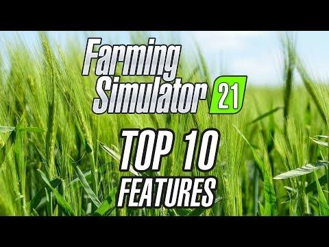 Farming Simulator 2021 - Top 10 Feature Requests