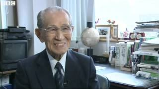 BBC News   Japan WWII soldier who refused to surrender, dies