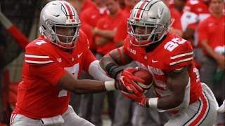 Is Ohio State too confident heading into TCU game?