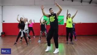 Sola Remix Anuel AA ft Daddy Yankee, Wisin, Farruko, Zion Lennox ZUMBA.mp3