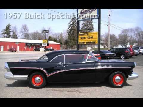 1957 buick special coupe for sale in angola in youtube. Black Bedroom Furniture Sets. Home Design Ideas