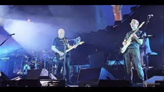"David Gilmour -     "" Live at Pompeii ""  2016         ( pt4 )"