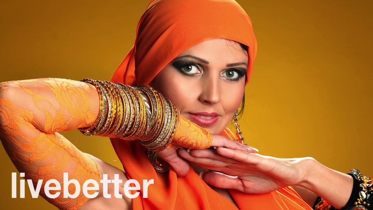 Musica arabe e indiana moderna eletronica para dançar ...