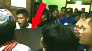 RIP Achmad Kurniawan / AK 47. Suasana Mengharukan Kiper Arema AK47 Meninggal Karena Serangan Jantung