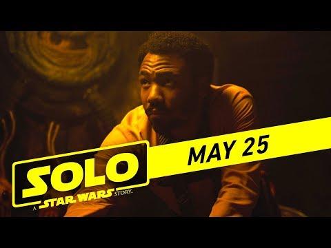 Solo: A Star Wars Story   'Han Meets Lando' Clip