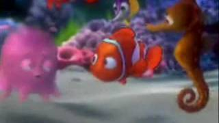 "Finding Nemo - ""Because You Live"""