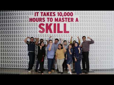 Team Bonding Singapore Making of TVworkshop Asia